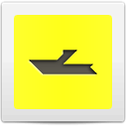 Tangram Speed boat