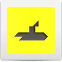 Tangram Submarine
