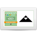 Tangram Card no. 0101