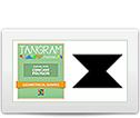 Tangram Card no. 0153