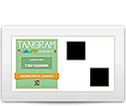 Tangram Card no. 0052