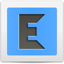 Tangram Letter E