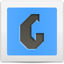 Tangram Letter G