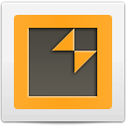 Tangram Incomplete square 4