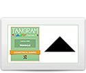 Tangram Card no. 0004