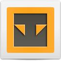 Tangram Incomplete square 3