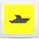 Tangram Powerboat