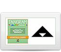 Tangram Card no. 0078