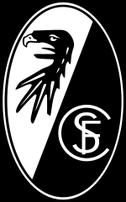 SC Freiburg Logo - Fußball Freiburg