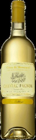 Château Pagnon Côtes de Montravel blanc moelleux