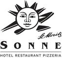 Hotel Sonne - St. Moritz