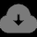 Downloadbereich von Afinia Niesel-Etikett
