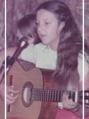 Helga Bauer, 11 Jahre alt