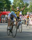 Sieg für Leif in Plattenhardt