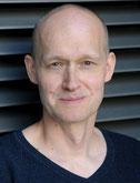 Arno Geiger (Foto: Hanser Verlag, Herbert Corn)