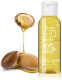 huile d'argan marilou bio, top 10 des soins visage bios spécial peaux déshydratées/sèches, just'pour soi