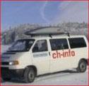 wanderleiter schneeschuhtouren