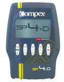 Electrostimulateur COMPEX SP4.0