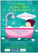 Salon Bien-être de Montrichard - Annuaire de thérapeutes Via Energetica
