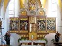 Abensberg St. Barbara