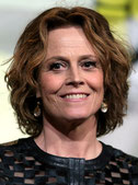 sigourney weaver contact