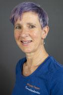 Ariane Nussmann, Dipl. Physiothreapeutin