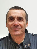 Patrick GEOFFROY - Vice Président du Vélo Sport Chalonnais et correspondant FSGT