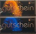 Gutscheine von Moni Gutezeit München