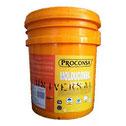 Desmoldante para cimbras de madera, metálicas, fibra de vidrio etc, base agua.