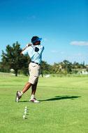 Sportpsychologie im Golf