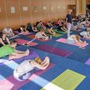 Internationale Yogafachfortbildung mit Heinz Grill