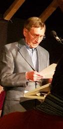 Horst Reindl