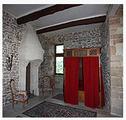 Intérieur du Castellas