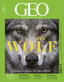 Titelseite Geo 05/2018