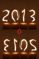 2013 - Das Jahr der Liebe