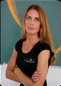 Promoterin und Trainerin im Ladies First Hamm