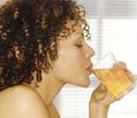 une boisson revitalisante boissons énergétiques
