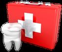 Welcher Zahnarzt hat Notdienst im Raum Frankfurt Niederrad
