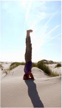 Iyengar Yoga Retreat auf Amrum 2021