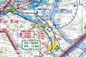 Aeroclub de Sens - LFGO - Carte approche aerodrome Gisy les Nobles