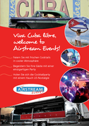 Bewerbung Airstream Events