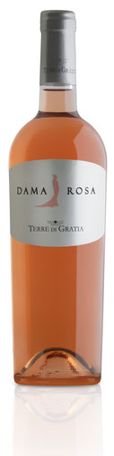 Dama Rosa Perricone rosè