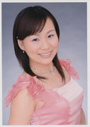 埼玉県久喜市本町のピアノ教室「てるいピアノ教室」講師の照井初穂です。