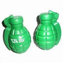 Hand Grenade Shape Anti-stress