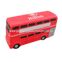 Bus Double-decker Shape Stress Reliever