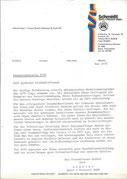 Schmidt Spiele - Neuheiten-Katalog  Erscheinungsjahr:  1970