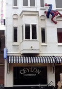 Coffeeshop Cannabiscafe Ceylon Den Haag