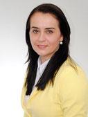 Almira Mehulic, MSc Bakk.