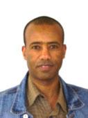 Daniel Adimkew, MA