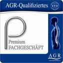AGR-Qualifiziertes Premium Fachgeschäft